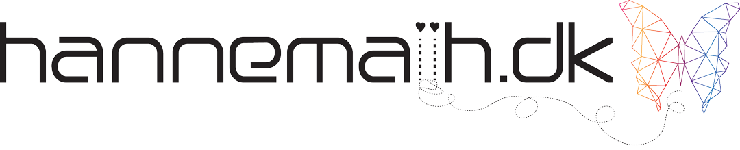 Hannemaiih.dk logo